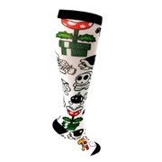 Piranha Plant - Knee High Socks