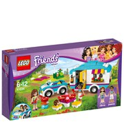 LEGO Friends: Summer Caravan (41034)