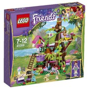 LEGO Friends: Jungle Tree Sanctuary (41059)