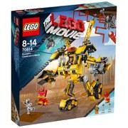LEGO Movie: Emmet's Construct-o-Mech (70814)