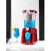 SMART 2-in-1 Retro Slush- en Softijsmachine