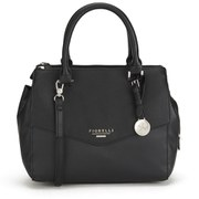 Fiorelli Women's Mia Grab Bag Mono - Black/White