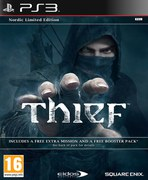 Thief Nordic - Limited Edition