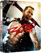 300: Rise of an Empire 3D - Limited Edition Steelbook