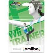 Wii Fit Trainer No.8