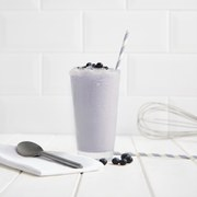 Exante Diet Blueberry Smoothie