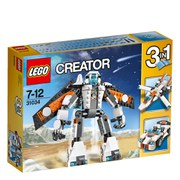 LEGO Creator: Future Flyers (31034)