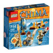 LEGO Chima: Lion Tribe Pack (70229)