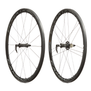 Campagnolo Bora Ultra 35 Tubular Dark Label Wheelset