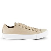 Converse Men's Chuck Taylor All Star OX Tonal Plus Trainers - Rope