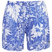 BOSS Hugo Boss Men's Piranha Swim Shorts - Blue