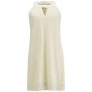 BOSS Orange Women's Coolettee 2 Sleeveless Dress - Natural