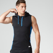 Myprotein Men's Hood Singlet - Sort