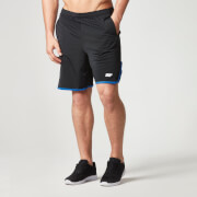 Myprotein X-Fit Shorts - Schwarz