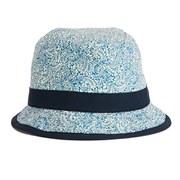 Christys' London Men's Fowey Summer Hat - Navy