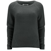 ONLY Women's Tullalu Jumper - Dark Grey
