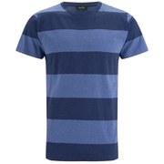 A.P.C. Men's Outdoor T-Shirt - Marine