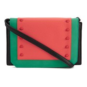 Paul & Joe Sister Daddy Clutch Bag - Coral