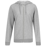 Zoe Karssen Women's Basic Hoody - Grey
