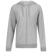 Zoe Karssen Women's Basic Hoody - Grey