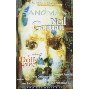 Sandman: The Dolls House - Volume 02 Paperback Graphic Novel (New Edition)