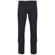 J.Lindeberg Men's Jay Slim Fit Stretch Jeans - Solid Dark Navy