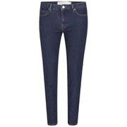 Victoria Beckham Women's Ankle-Slim Jeans - Seberg/Rinse