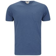 YMC Men's Classic Pocket T-Shirt - Blue