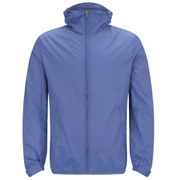 French Connection Men's Aura Run Hooded Jacket - Colony Blue