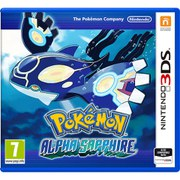 Pokémon Alpha Sapphire - Digital Download