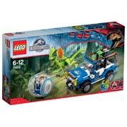 LEGO Jurassic World: Dilophosaurus Ambush (75916)