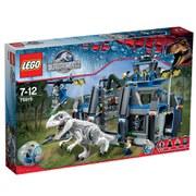 LEGO Jurassic World: Indominus Rex™ Breakout (75919)