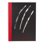 Marvel X-Men Wolverine Notebook