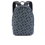 Paul Smith Accessories Men's Belvoir Tiles Backpack - Blue