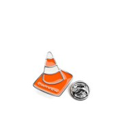 Carven Men's Cone Pin