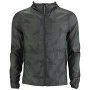 G-Star Men's Packable G13 Hooded Jacket - GS Grey