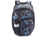 Animal Men's Brisbane Waterbottle Backpack - Blue