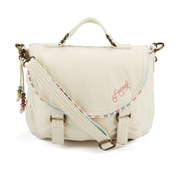 Animal Women's Chase Cross Body Bag - Cream