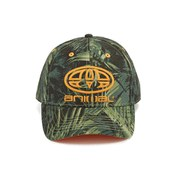 Animal Men's Magen Adjustable Cap - Camo