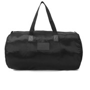 Marc by Marc Jacobs Men's Shiny Twill Packables Duffle Bag - Black
