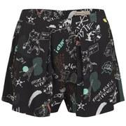 Paul & Joe Sister Women's Hercure Shorts - Black