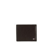 Tommy Hilfiger Men's Eton Wallet - Brown