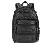Marc by Marc Jacobs Biker Backpack - Black
