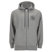 Boxfresh Men's Harrop Hoody - Grey Marl