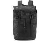 C6 Men's Laptop Rucksack 11-13 Inch - Black Jaquard