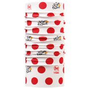 Buff Le Tour De France High UV Tubular Headwear - Nancy
