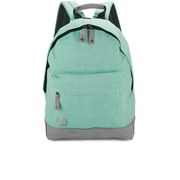 Mi-Pac Premium Chambray Backpack - Green
