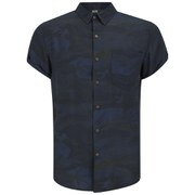 NEUW Men's Hunter Shirt - Navy