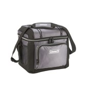 Coleman 24 Can Soft Cooler with Hard Liner