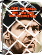 One Flew Over the Cuckoo's Nest - Steelbook Edition